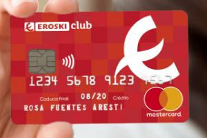 Eroski Red