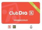 Club DIA y Tarjeta ClubDIA