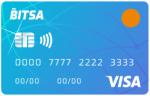 Bitsa card