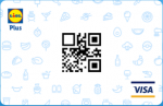 Lidl Plus - (tarjeta + Lidl Pay)
