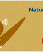 tarjeta Naturgy santander consumer finance